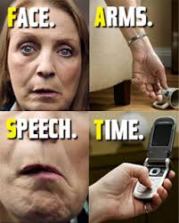 akibat stroke